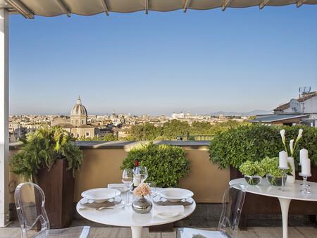 Villa Agrippina161140 Panoramic Suite 360 View