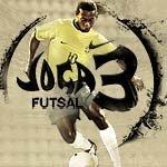 Nike Joga, un Orkut sobre fútbol bonito