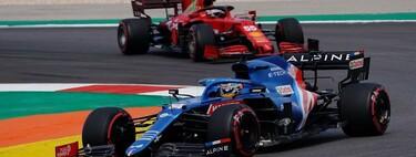 Fernando Alonso, Álex Palou, Dani Sordo, los Carlos Sainz y la gran era dorada del automovilismo español