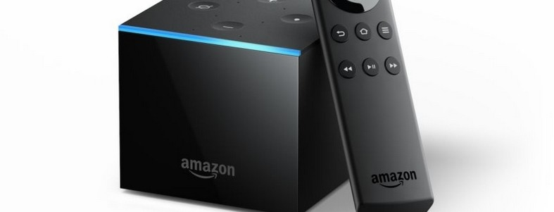 Nuevo Amazon Fire Tv Cube Características Precio Y Ficha Técnica