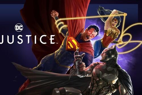 Crítica de Injustice, la película: una tragedia superheroica a la sombra de su propio videojuego