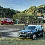 La industria está matando el coche urbano: por qué cada vez vemos menos SEAT Ibiza y Renault Clio nuevos