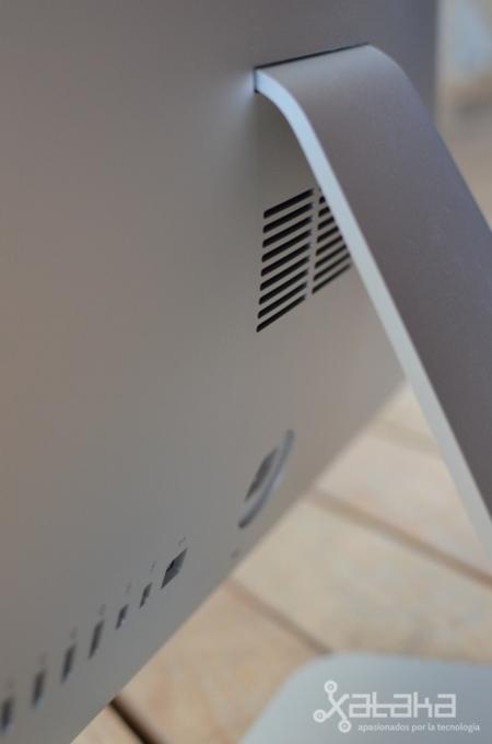 Imac 2012 nuevo ventilación