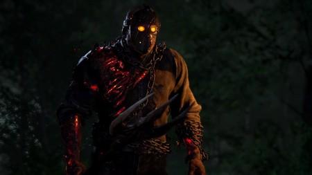 Tyrant se transforma en Jason, el icónico asesino de Viernes 13, gracias a este nuevo mod de Resident Evil 2