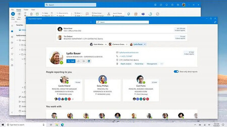 Microsoft filtra accidentalmente una imagen de One Outlook: aspecto minimalista y esquinas redondeadas a lo Sun Valley
