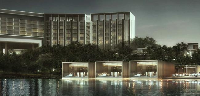 Private Ocean El Hotel Que Tiene Su Propio Oceano Privado 3