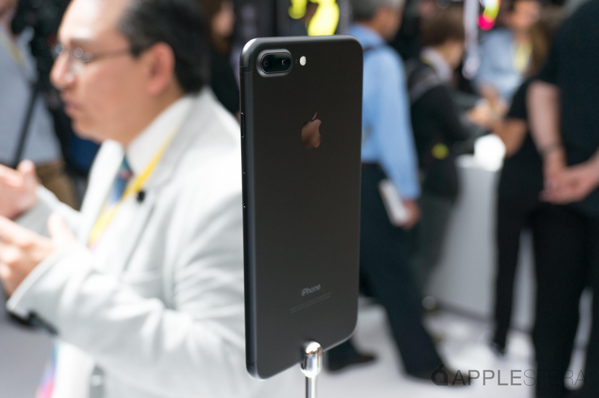 Foto de Apple Event: 7 Septiembre (40/44)
