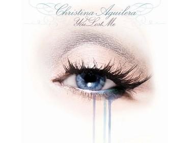 Christina Aguilera cambia radicalmente en el nuevo vídeo de 'You Lost Me'