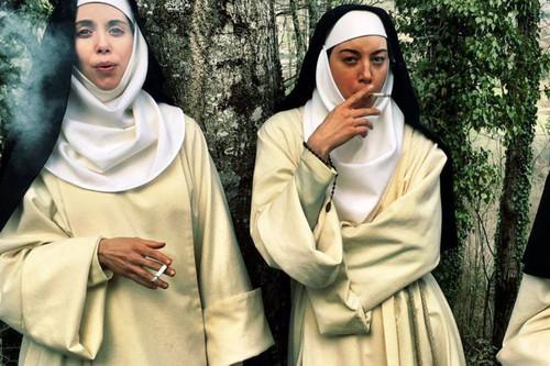 'En pecado', un divertido y sexy ejercicio de posthumor al servicio de un reparto divino