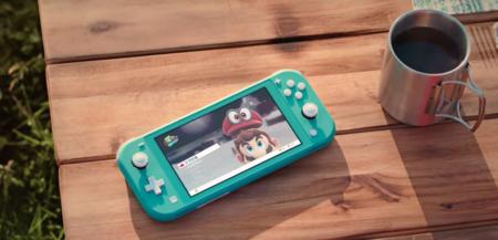 Guía de compra de accesorios para Nintendo Switch Lite: 31 fundas, carcasas, mandos, soportes y tarjetas SD