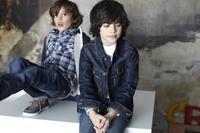 Coincidiendo con su 125 Aniversario la marca Lee presenta su colección infantil