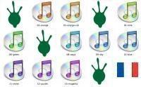 Spiral Frog: una pieza francesa contra iApple