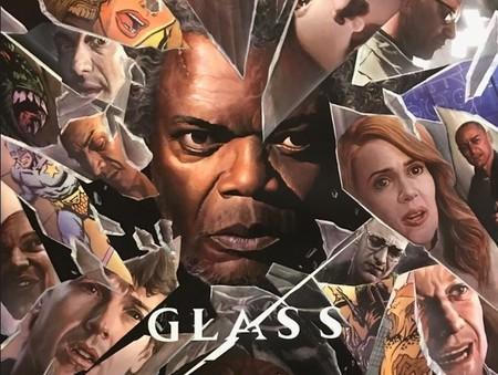 'Glass' nos muestra su primer tráiler: la conclusión a la fantástica trilogía de M.Night Shyamalan
