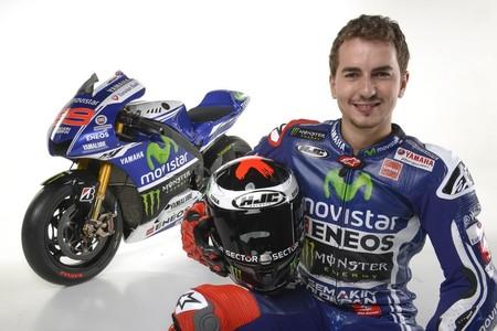 ¡Confirmado! Jorge Lorenzo regresa a MotoGP para completar el 'Dream Team' de Yamaha como piloto probador