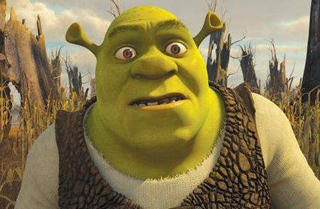 Taquilla USA: Shrek continúa siendo el rey