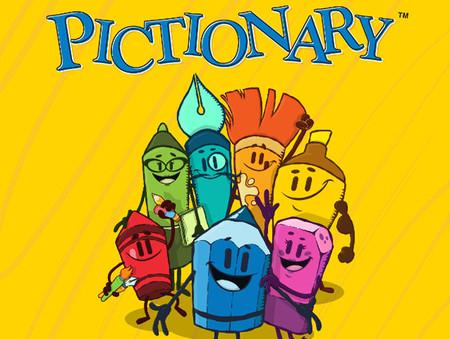El clásico juego de mesa Pictionary ya disponible: empieza a dibujar y adivinar palabras en tu móvil