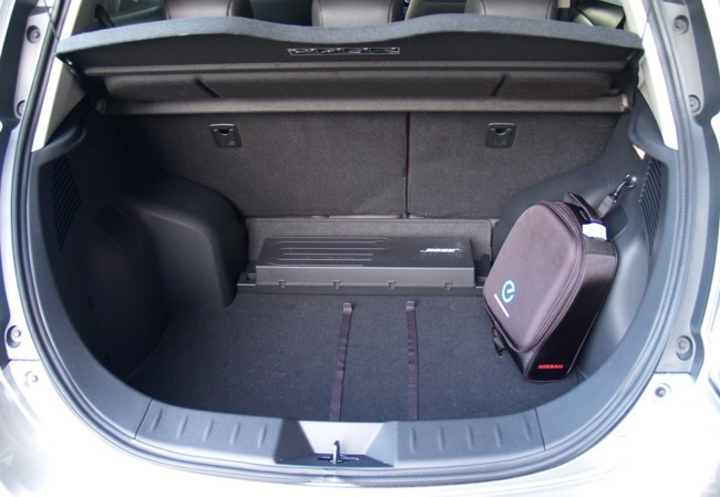Nissan Leaf 2016 20