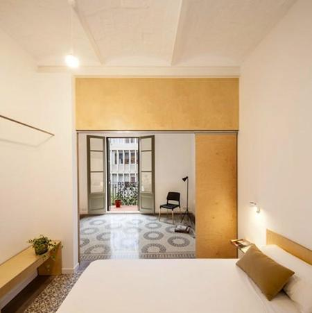 Eixample Apartment Renovation In Barcelona By Adrian Elizalde Dezeen 468 6