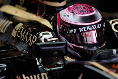 Heikki Kovalainen perdió sus opciones de volver a Caterham con Lotus
