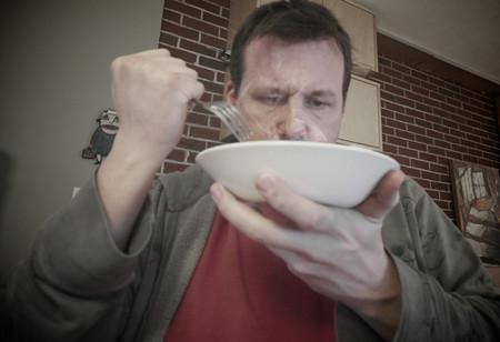 Entre menos duermas, más comerás