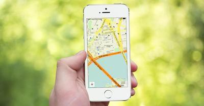 Aplicaciones viajeras: mapas offline con MapsWithMe