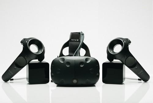 Esto es todo lo que hay que saber sobre HTC Vive Pre, la segunda generación de HTC Vive