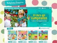 Fabuloos Dreams: bonitos libros personalizados para niños