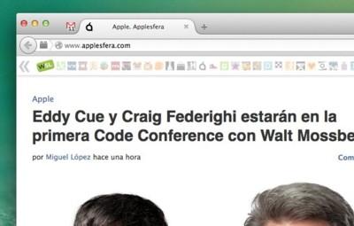 Australis es oficial al fin: así es el nuevo Firefox 29