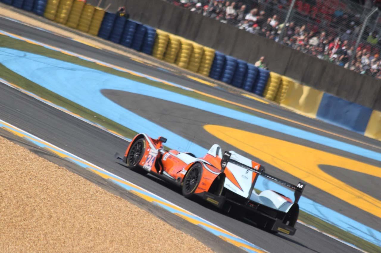 Foto de 24 horas de Le Mans 2012 (55/160)