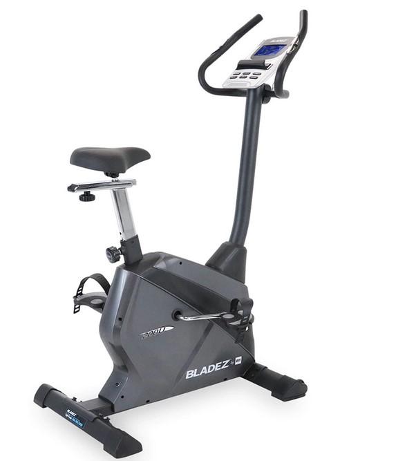 Bicicleta estática 200U Bladez Fitness