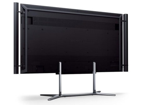Sony 4K Resolution TV