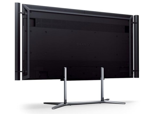 Sony 4K Resolution TV