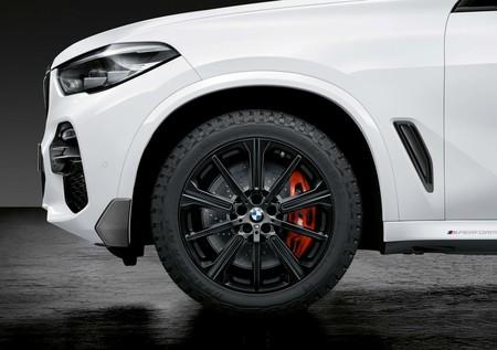 BMW X5 accesorios M Performance