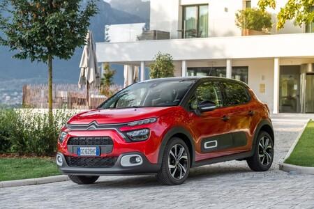 Citroën C3 2020 Prueba Contacto 9