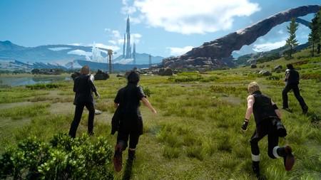Final Fantasy XV se ampliará durante 2017 con numerosas actualizaciones gratuitas