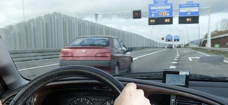 IBM ofrece los resultados de su prueba de comunicación entre vehículos