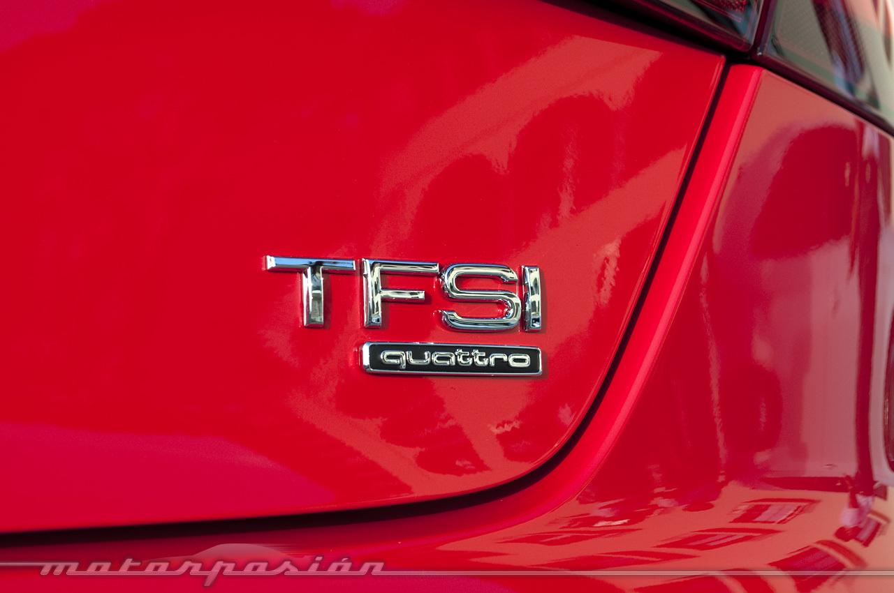 Foto de Audi A3 presentación (30/39)