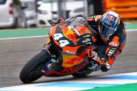 Miguel Oliveira Moto2 Gp Espana 2017