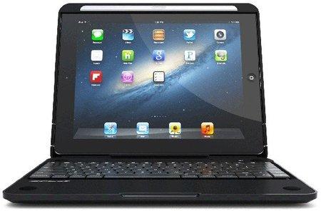 CruxCase lanza la Crux360, una carcasa con teclado para el nuevo iPad