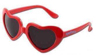 Gafas corazón de Katy Perry