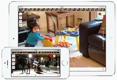 Emulsio, consigue estabilizar los vídeos sacados con tu dispositivo iOS