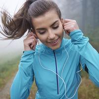 Aprovecha los días de viento para mejorar en tu entrenamiento de carrera