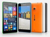 Microsoft también tiene artillería para la India: Lumia 535