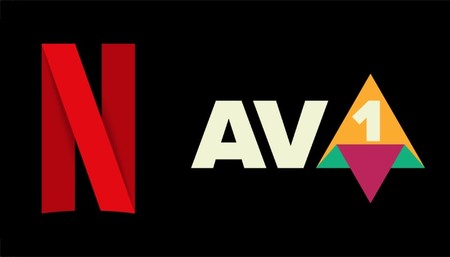 Netflix comienza a utilizar el codec de vídeo AV1 en móviles Android reduciendo un 20% el consumo de datos