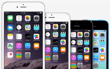 ¿Cuántas interfaces diferentes para el iPhone tiene que tener en cuenta ahora un desarrollador de iOS?