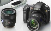 Sony Alpha 77, 12 fotos por segundo en 24 megapíxeles