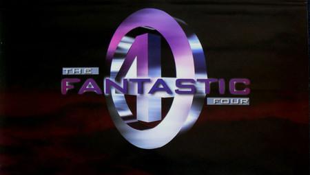 Cómic en cine: 'The Fantastic Four', de Oley Sassone