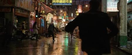 Hong Kong Doctor Strange