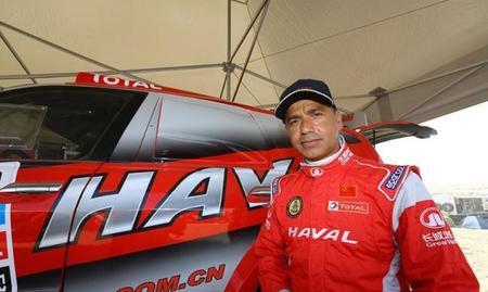 Dakar 2014: Carlos Sousa da la campanada en la primera etapa