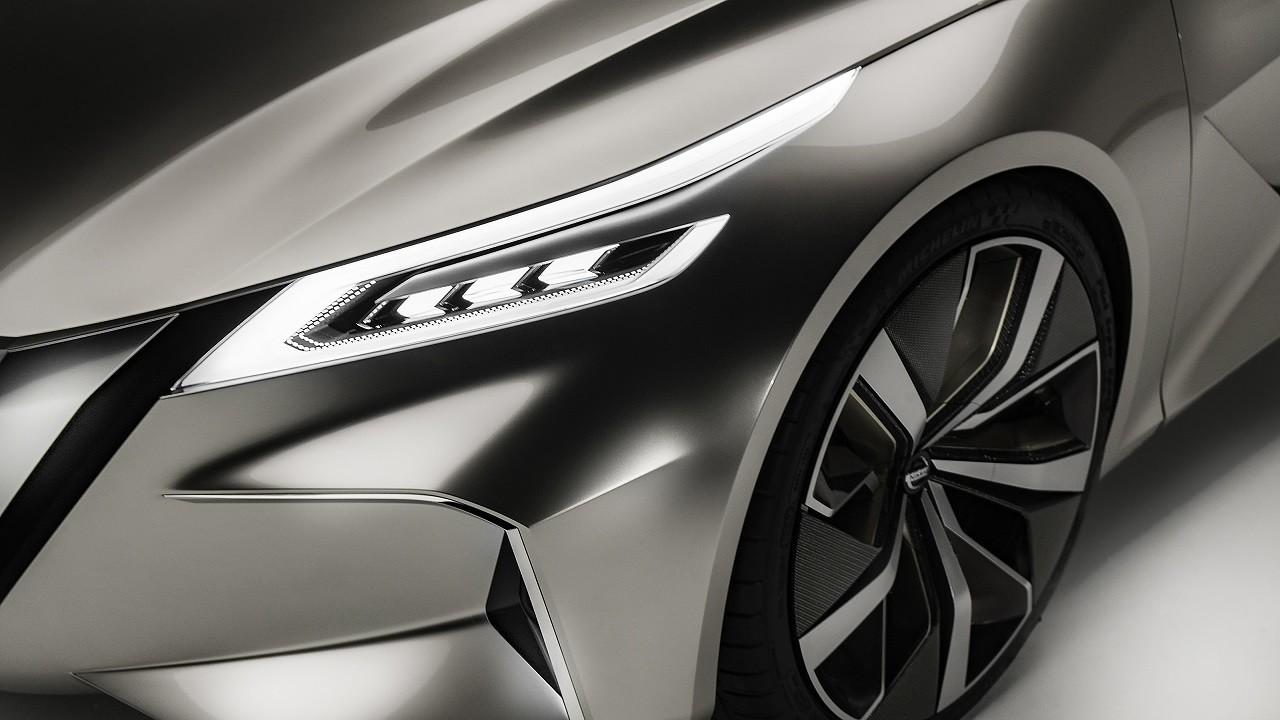 Foto de Nissan Vmotion 2.0 Concept (9/13)